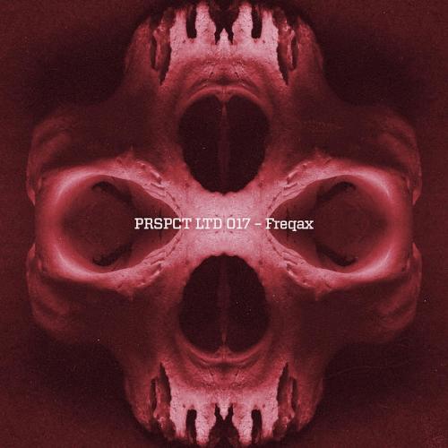PRSPCTLTD017Digi - Freqax - Renegade / Democracy