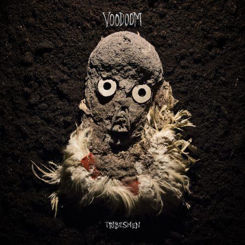PRSPCTRVLT016 - Voodoom - Tribesman EP