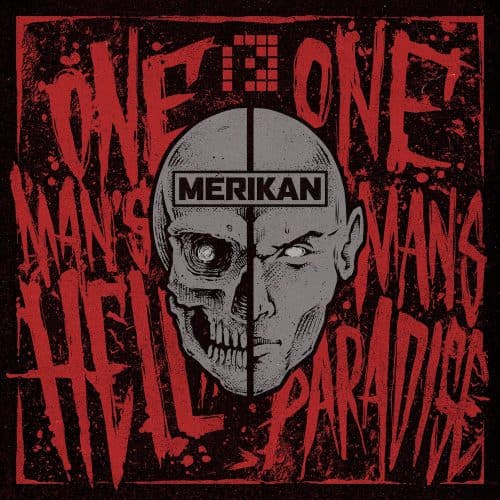 PRSPCTEP014Digi - Merikan - One Man's Hell One Man's Paradise EP