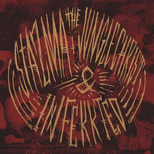 PRSPCTRVLT018 - Stazma the Junglechrist vs Infekkted EP