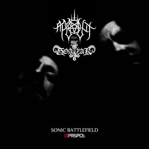 PRSPCTRVLTDigi006 - Apzolut ft. MC Goatzak - Sonic Battlefield EP