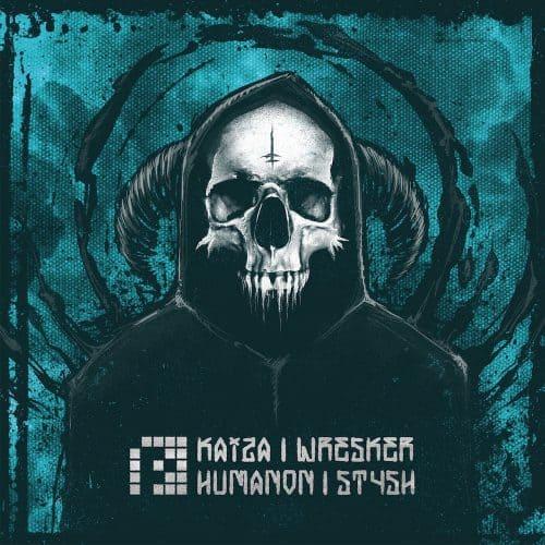 PRSPCT031 - Kaiza, St4sh, Wresker & Humanon - Fury / Coppershot