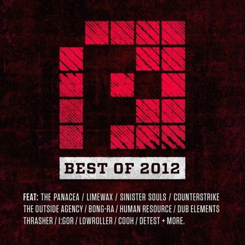 PRSPCTCOMP2012 - Best Of 2012