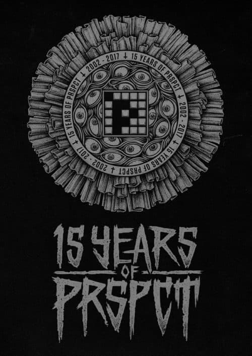 PRSPCTLP009BOX - 15 Years Of PRSPCT Limited Edition Boxset