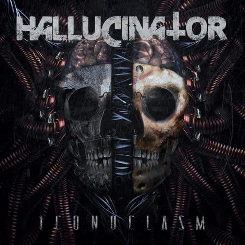PRSPCTLP010 - Hallucinator - Iconoclasm