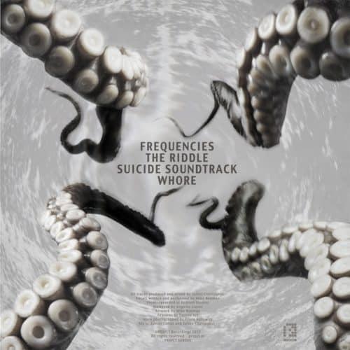 PRSPCTSUB004 - Mü & Mike Redman - Mentalmorphosis