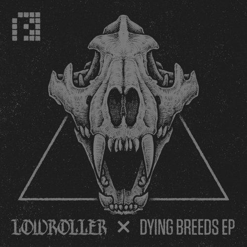 PRSPCTXTRMDigi012 - Lowroller - Dying Breeds EP