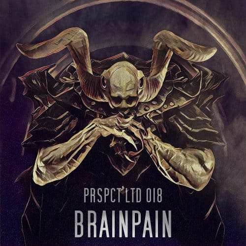 PRSPCTLTD018Digi - Brainpain - No Soul/The Plan/Ugly MF