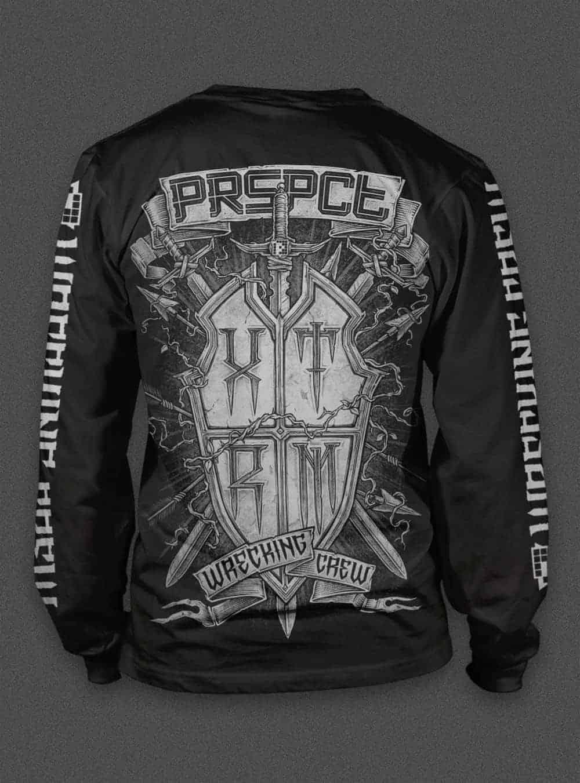 PRSPCTSH32-Back