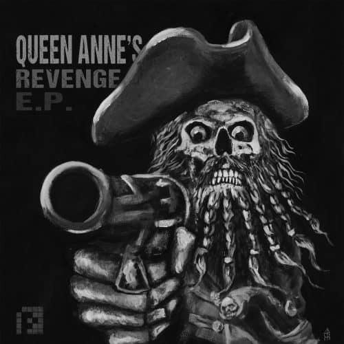 PRSPCTRVLTDigi008 - Queen Anne's Revenge