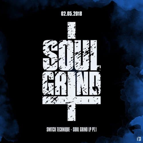 PRSPCTEP017Digi - Switch Technique - Soul Grind LP Part 1