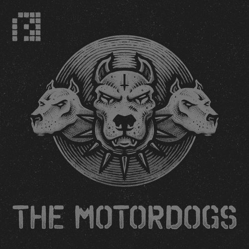 PRSPCTXTRMDigi014 - The Motordogs EP