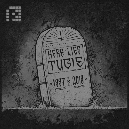 PRSPCTXTRMDigi015 - Tugie - End Of Days EP