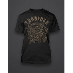 "Shirt ""Thrasher Wolf"""
