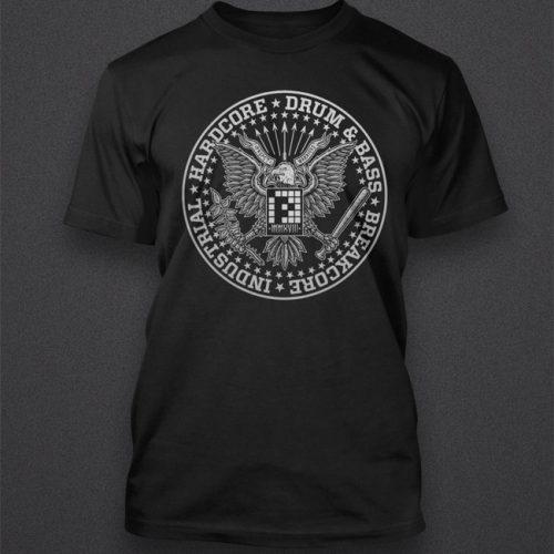 "Shirt ""Ramones"""