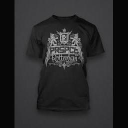 """Shirt """"Rotterdam"""""""