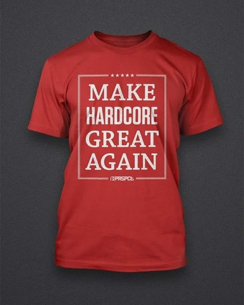 "Shirt ""MHGA"""