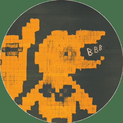 PRSPCTSPCR001 - [KRTM] ft. Thrasher / Tymon - SSSPCR 001