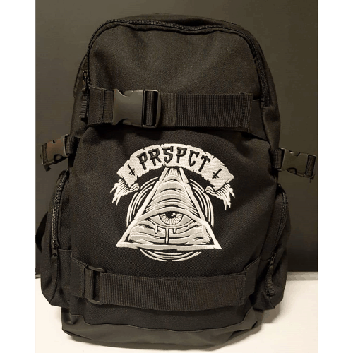 Backpack 'All Seeing Eye'