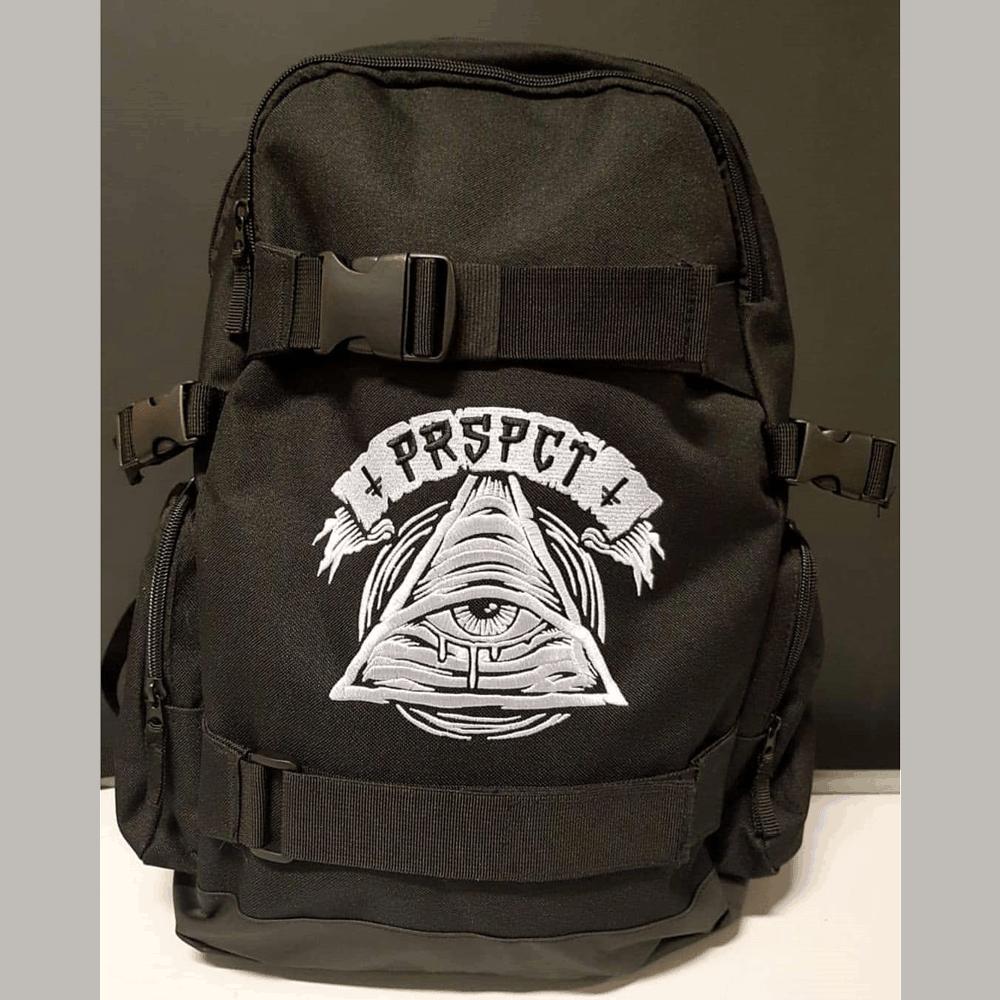 BackPack-ASE