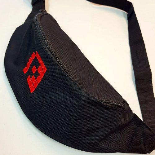 PRSPCT 'P' Hip Bag