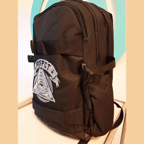 Backpack 'All Seeing Eye'