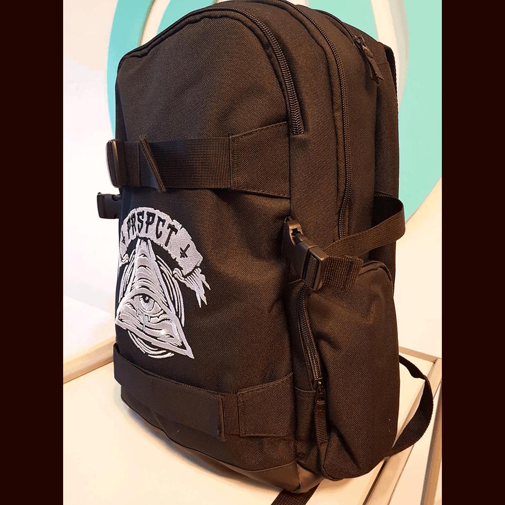 Backpack-Side