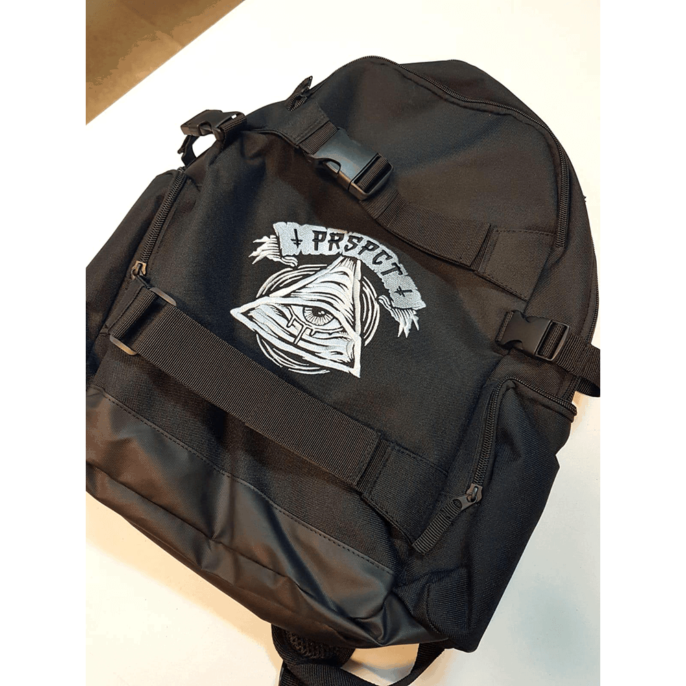 Backpack-Flat