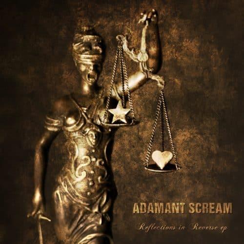 PRSPCTXTRM044 - Adamant Scream - Reflections In Reverse EP