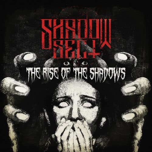 PRSPCT036 - Shadow Sect - The Rise Of The Shadows EP