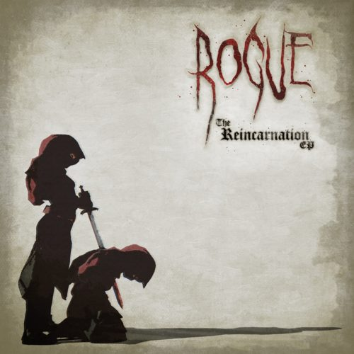 PRSPCTEP023Digi - Rogue - The Reincarnation EP
