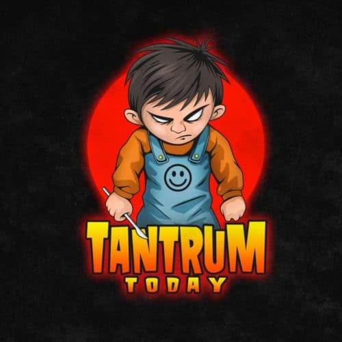 PRSPCTMEAT001 - Tantrum.Today - Fresh Meat 001