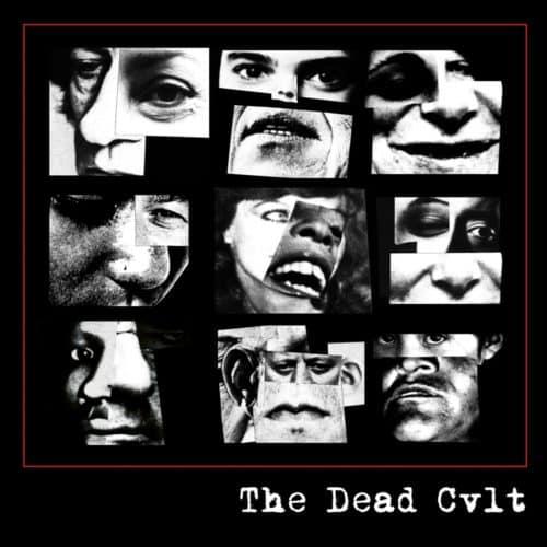 PRSPCTRVLT023 - The Dead Cvlt - The Cataclyst EP