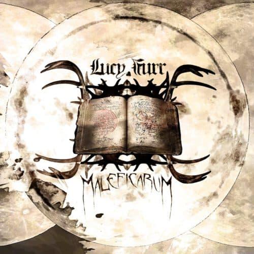 PRSPCTEP024Digi - Lucy Furr - Maleficarum EP