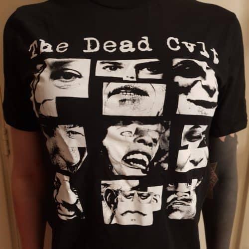 Shirt 'The Dead Cvlt'