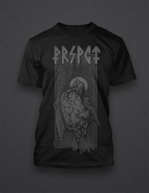 Shirt 'Reincarnation'