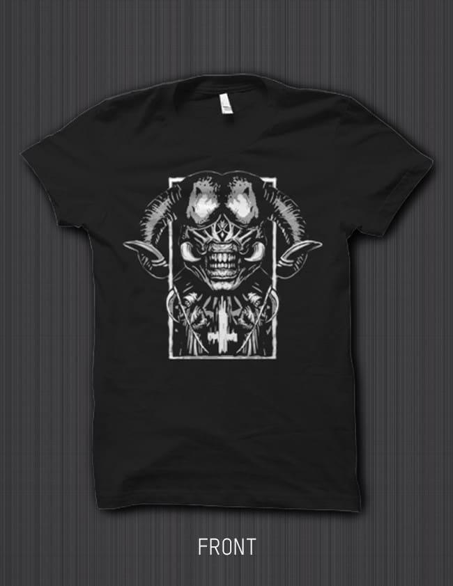 PRSPCT-Shirt-The-Satan—Black—Front