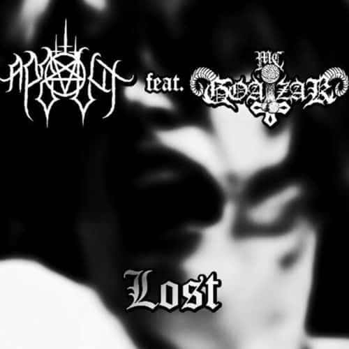 PRSPCTRVLT026C - Apzolut ft. MC Goatzak - Lost EP
