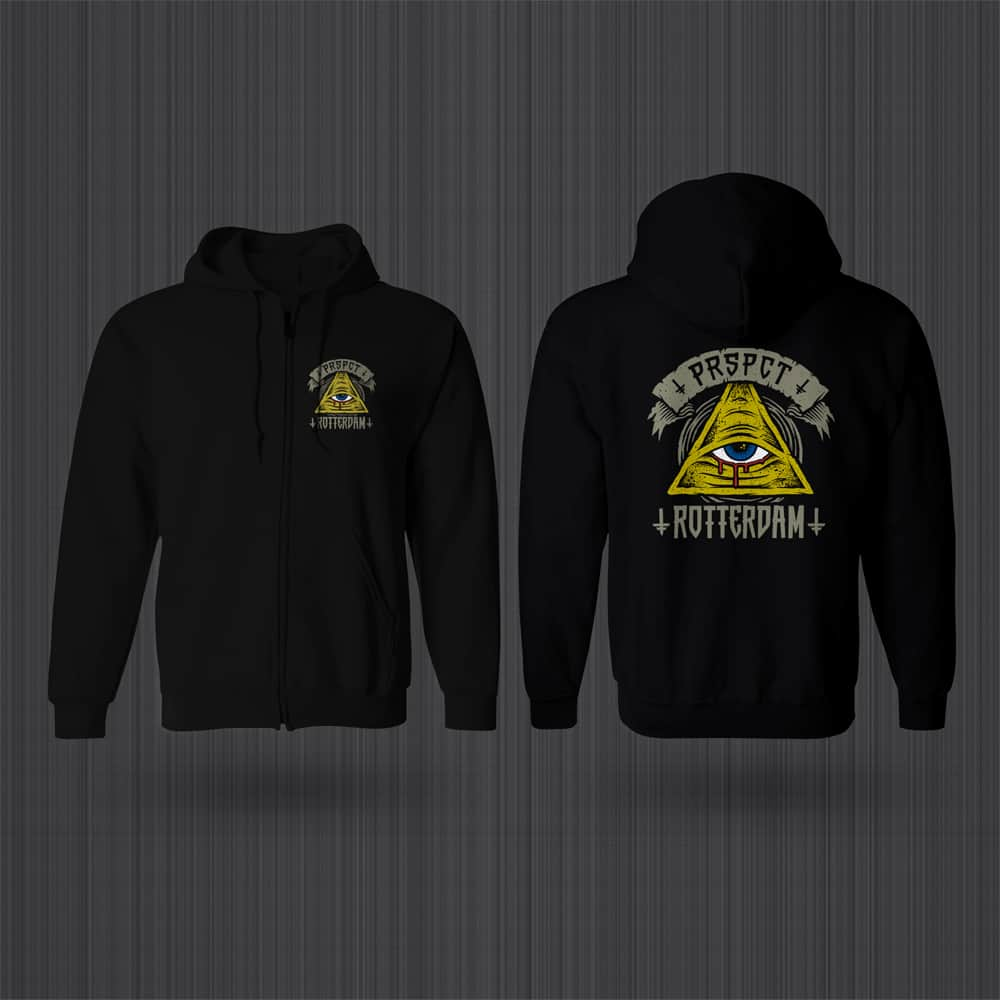 PRSPCTHD21 ASE 2020 Yellow Zipper Hoodie – 1000px