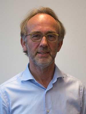 Erik van Gijssel