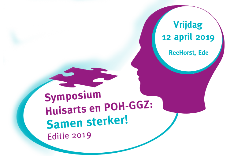 "Symposium ""Huisarts en POH-GGZ: Samen Sterker!"""