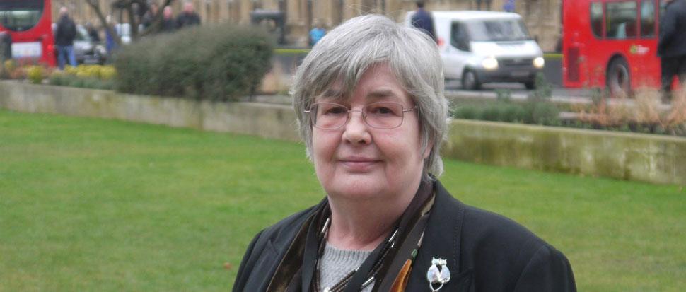 Jenny Pardington