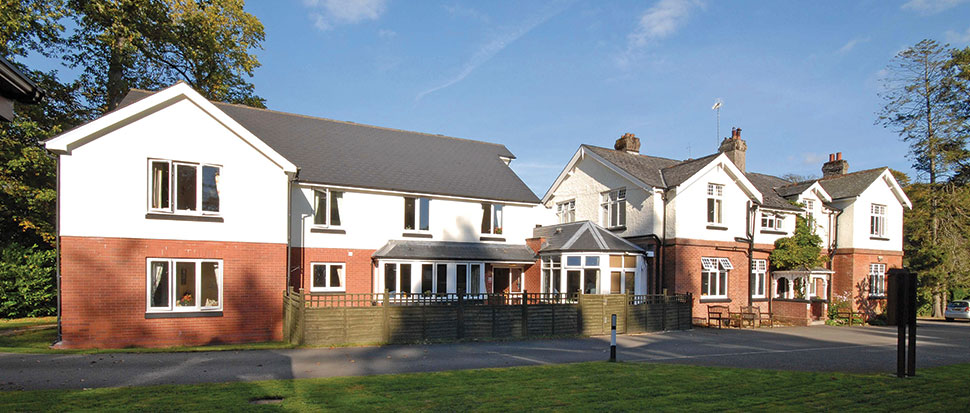 Gittisham Care Home