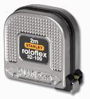 Stanley Bandmass Roloflex 2m/16mm - 0-32-109 Thumbnail