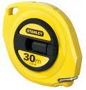 Stanley Kapselbandmass Standard 30 m, Stahl Thumbnail