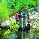 GARDENA 01802-20 Schmutzwasserpumpe 20000 inox Thumbnail