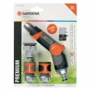 GARDENA 08191-20 Premium SB-System-Grundausstattung Thumbnail