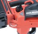 DOLMAR AS-3626 C Kettensäge (ohne Akku u. Ladegerät) Thumbnail