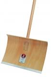 IDEALspaten Holz-Schneeräumer mit Hartholzstiel Thumbnail