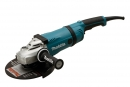 MAKITA Winkelschleifer GA9030RFK1 230 mm Thumbnail